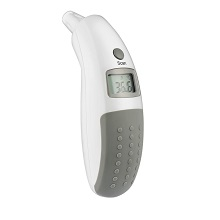 AVANTEK Thermomètre Infrarouge Intra-Auriculaire
