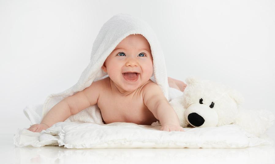soin bébé
